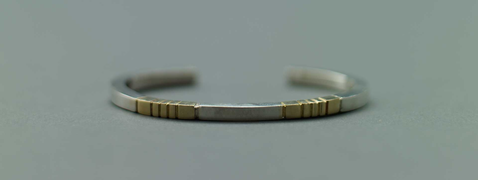 square four bangle