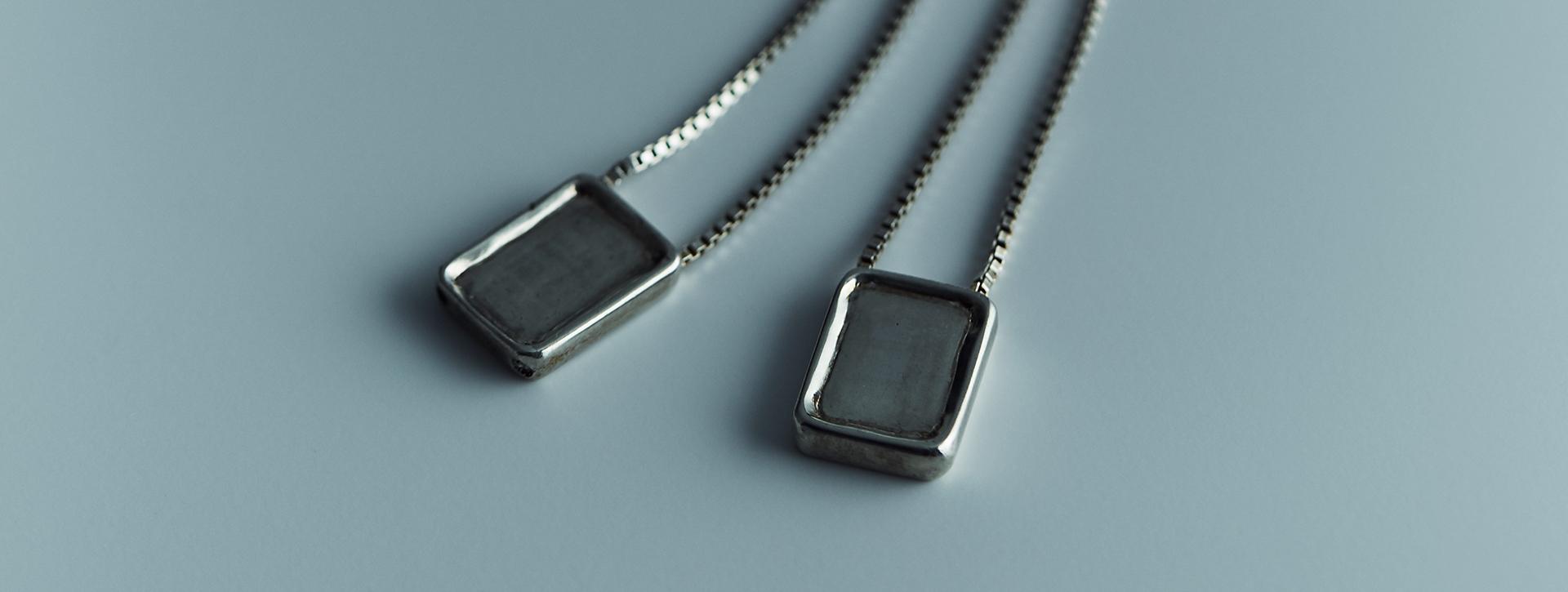 acecapulario necklace M
