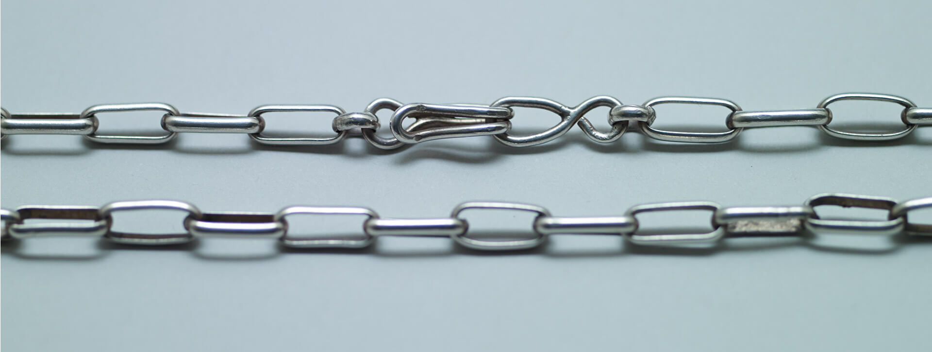 wire link chain