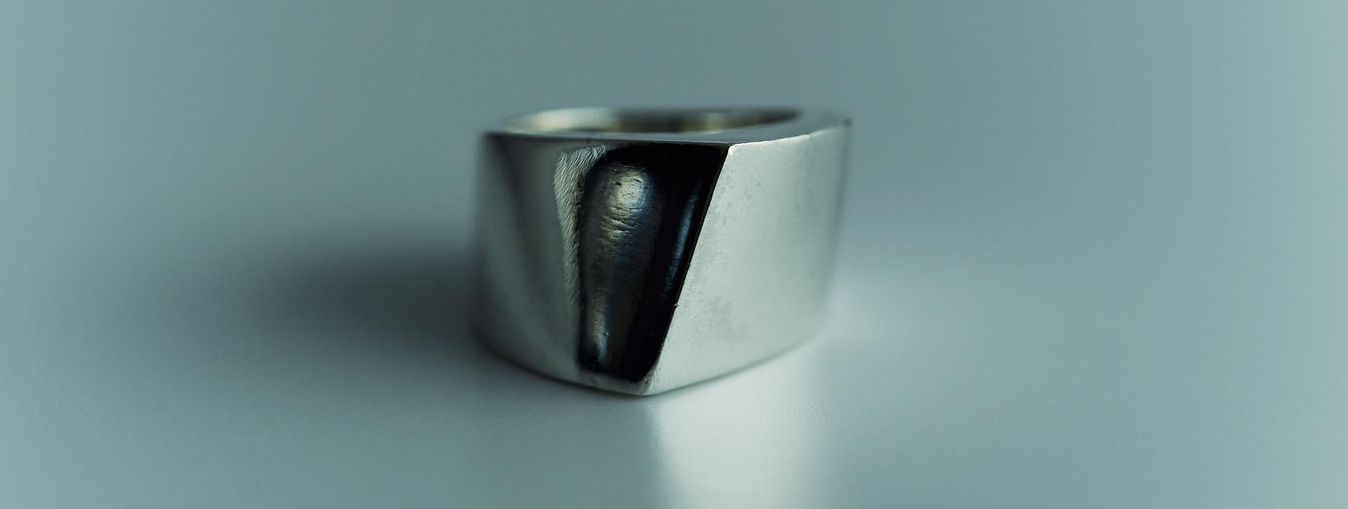 ahmet ring L