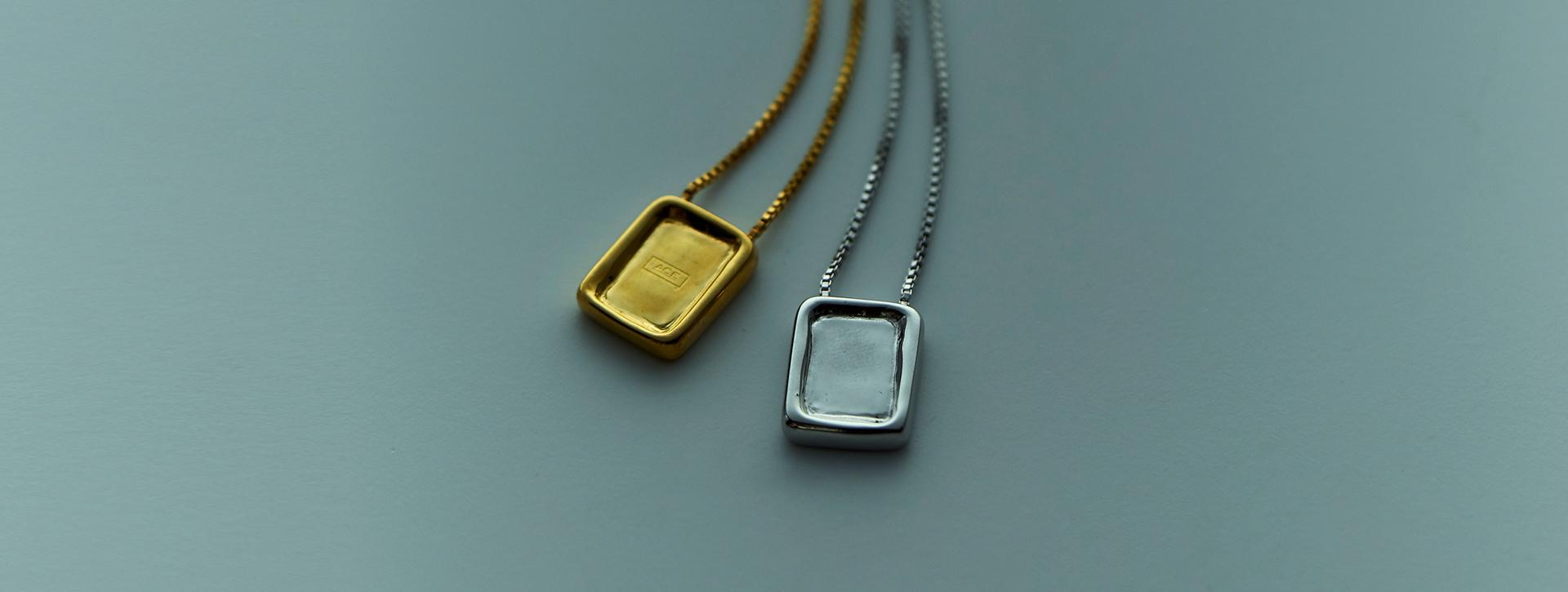 acecapulario necklace S gradation