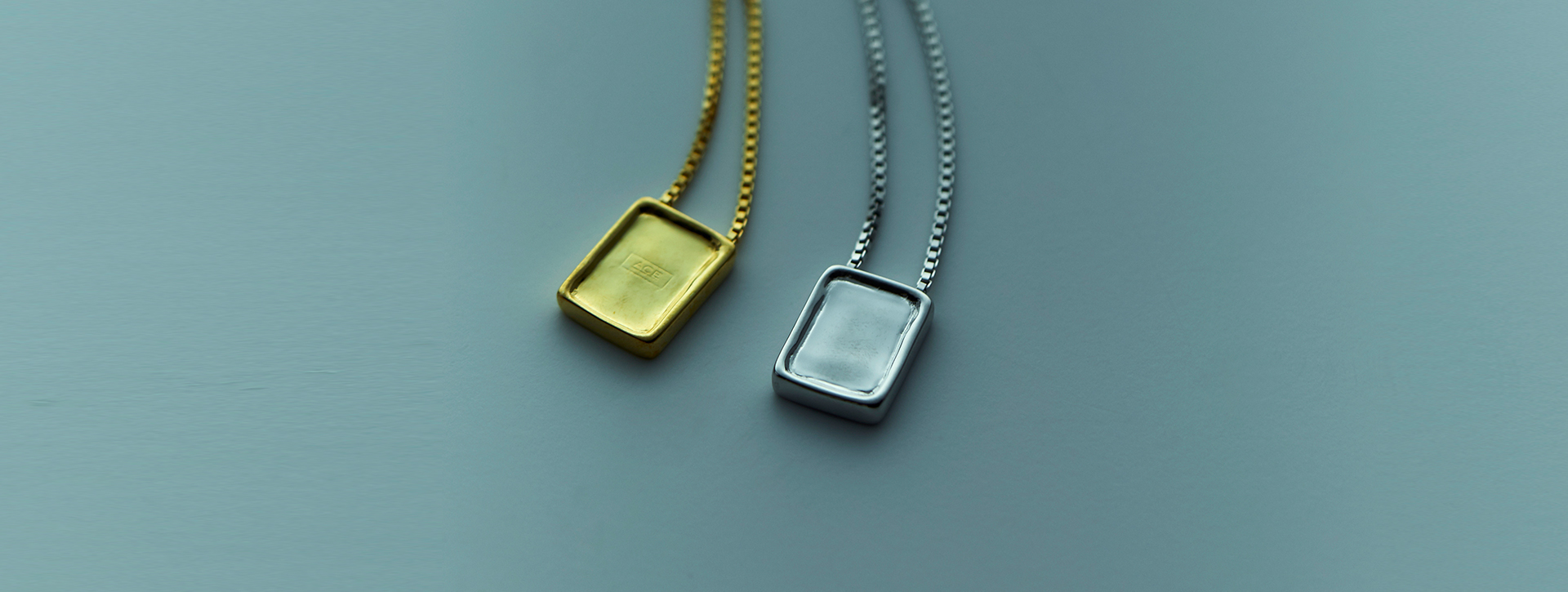 acecapulario necklace M gradation