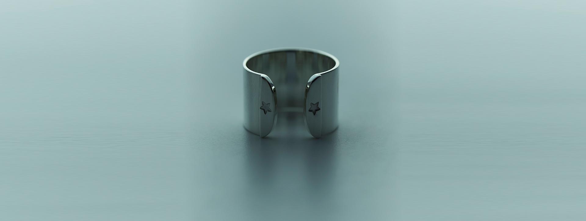 band ring 04