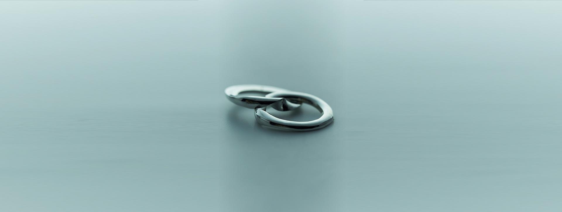 dimmer gimmel ring