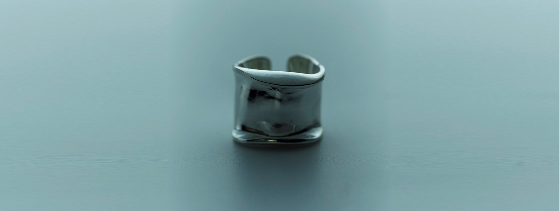 pure shape ring