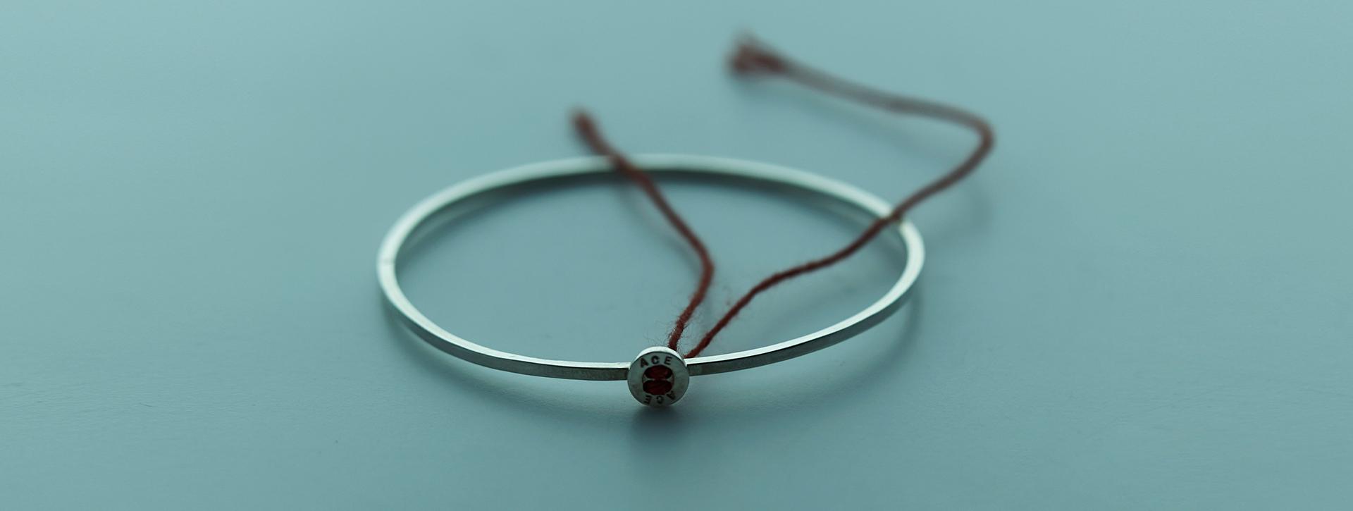 ace bottom bracelet